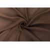 Тюль Вуаль шелк 300х260 см с утяжелителем шоколад Legrand
