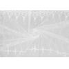 Тюль Флёр 300х260 см белая Legrand