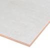 Плитка настенная 7х250х400 мм Unitile Картье серая глянцевая (14 шт)