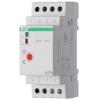 Фотореле AZ-B (выносной герметичный фотодатчик IP65 монтаж на DIN-рейке 2 модуля 230В 16А 1НО IP20)(аналог ФР-7Е) F&F EA01.001.009