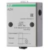Фотореле AZH (встроен. фотодатчик монтаж на плоскость 230В 10А 1 НО IP65) F&F EA01.001.001