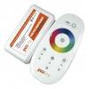 Контроллер RGB PRC-4000HF WH 12/24В 216/432Вт бел. JazzWay 1007957