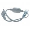 Шнур сетевой для светодиод. ленты MVS-2835 JazzWay 5004320
