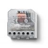 Реле шаговое электромеханич. 1NO 10А 2 состояния AgNi 230В AC монтаж в коробке IP20 FINDER 260182300000