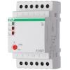 Реле уровня PZ-829 (двухуровневый монтаж на DIN-рейке 35мм 230В AC 2х16А 2перкл. IP20) F&F EA08.001.002