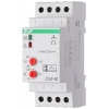 Реле контроля наличия и чередования фаз CKF-BT (монтаж на DIN-рейке 35мм; микропроцессорный; регулировка порога отключения и времени отключения; контроль верхнего и нижнего значений напряжения; 3х400/