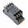 Розетка для ПР 102 4 контакта 3А РР-102 SchE 23241DEK