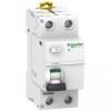 Выключатель дифференциального тока (УЗО) 2п 40А 30мА тип AC iID Acti9 SchE A9R41240