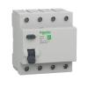Выключатель дифференциального тока селективный ВДТ EASY9 (УЗО) 4П 63А 300мА AC-S 400В SchE EZ9R67463