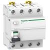 Выключатель дифференциального тока (УЗО) 4п 25А 30мА тип AC iID Acti9 SchE A9R41425