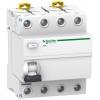 Выключатель дифференциального тока (УЗО) 4п 63А 300мА тип AC iID K Acti9 SchE A9R75463