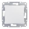 Заглушка Sedna бел. SchE SDN5600121