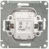 Механизм переключателя 1-кл. СП W59 10А IP20 10AX бел. SchE VS610-156-1-86