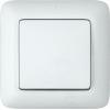 Выключатель 1-кл. СП Прима 6А IP20 бел. (розн. упак.) SchE S16-057-BI
