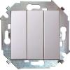 Механизм выключателя 3-кл. СП Simon 15 16А IP20 винт. зажим бел. Simon 1591391-030
