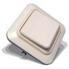 Выключатель 1-кл. СП 6.3А IP20 С16-У01 бел. БЕЛ. ЦЕРКОВЬ С16-У01