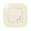 Выключатель умный проводной Valena Allure с опцией светорег. 5-300Вт 230В сл. кость Netatmo 752684