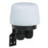 Фотореле ФР 603 2200ВА IP66 бел. IEK LFR20-603-2200-K01