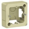 Коробка подъемная СП BLANCA с возможностью соединения нескольких коробок беж. SchE BLNPK000017