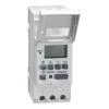 Таймер цифровой ТЭ15 16А 230В на DIN-рейку IEK MTA10-16