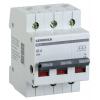 Выключатель нагрузки (мини-рубильник) 3п ВН-32 3Р 63А GENERICA IEK MNV15-3-063