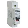 Выключатель нагрузки (мини-рубильник) 1п ВН-32 20А GENERICA IEK MNV15-1-020