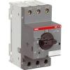 Выключатель авт. защиты двиг. MS-116-4.0 50kA ABB 1SAM250000R1008
