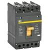 Выключатель автоматический 3п 63А 35кА ВА 88-35 IEK SVA30-3-0063