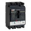 Выключатель автоматический 3п 100/100А 36кА ВА-99C Compact NS PROxima EKF mccb99C-100-100