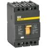 Выключатель автоматический 3п 125А 25кА ВА 88-32 IEK SVA10-3-0125