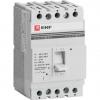Выключатель автоматический 3п 125/40А 25кА ВА-99 PROxima EKF mccb99-125-40