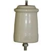 Изолятор опорный ИО-10-3.75 I (болт М8/болт М12) Электрофарфор 00-00000240