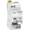Выключатель автоматический дифференциального тока 2п (1P+N) B 20А 30мА тип AC 6кА iDPN N VIGI Acti9 SchE A9D55620