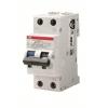 Выключатель автоматический дифференциального тока DS201 L C16 AC30 16А 30мА ABB 2CSR245080R1164