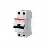 Выключатель автоматический дифференциального тока DS201 C20 AC30 20А 30мА ABB 2CSR255080R1204