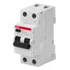 Выключатель авт. диф. тока 2п С 25А 30мА 4.5кА тип AC Basic M BMR415C25 ABB 2CSR645041R1254