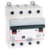 Выключатель автоматический дифференциального тока 4п C 32А 30мА тип AC 10кА DX3 4мод. Leg 411189