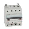 Выключатель автоматический дифференциального тока 4п C 16А 30мА тип AC 10кА DX3 4мод. Leg 411186