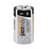 Элемент питания алкалиновый LR20 Ultra Alkaline BL-2 (блист.2шт) JAZZway 5005136