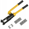 Пресс гидравлический ПГР-240 ручной IEK TKL10-003
