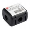 Сжим ответвительный У-731М (4-10/1.5-10кв.мм) (орех) StreamLine розн. стикер EKF y731m-r