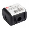 Сжим ответвительный У-739М (4-10/1.5-2.5кв.мм) (орех) StreamLine розн. стикер EKF y739m-r