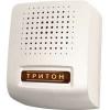 Звонок проводной Соло трель 220В 80-90дБА бел. Тритон СЛ-03
