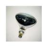 Излучатель тепловой ИКЗ 230-250 R127 E27 инф.лента (15) КЭЛЗ 8105025