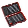 Отвертка торцевая Smart с набором насадок в кейсе (уп.12шт) Felo 06081306