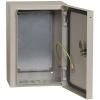 Корпус металлический ЩМП-3.2.1-0 74 У2 IP54 IEK YKM40-321-54
