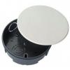 Коробка ответвительная СП 106х32мм (размер коробки без крышки d96х30мм) SchE U192