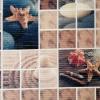 Коврик вспененный ПВХ фотопечать 65 см FV-8