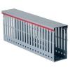 Кабель-канал перфорированный 40х40 L2000 RL12 G DKC 00134RL