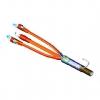 Муфта кабельная концевая внутр. установки 10кВ 3КВТП-10-70/120 с наконечн. Подольск kvtpx10x070x120
